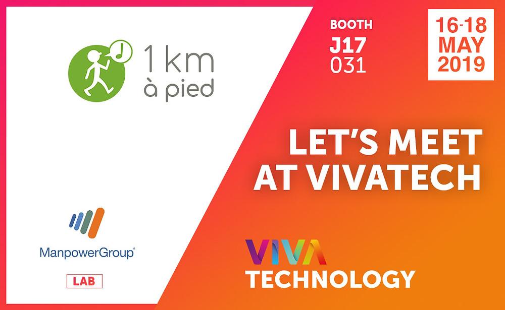 Image Let's meet at Vivatech