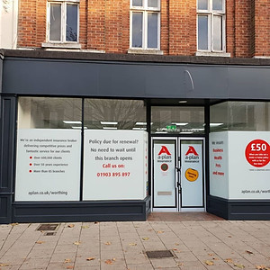Commercial - Worthing
