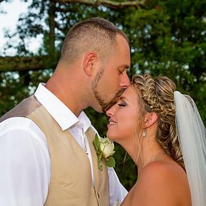 David & Tabitha's Wedding