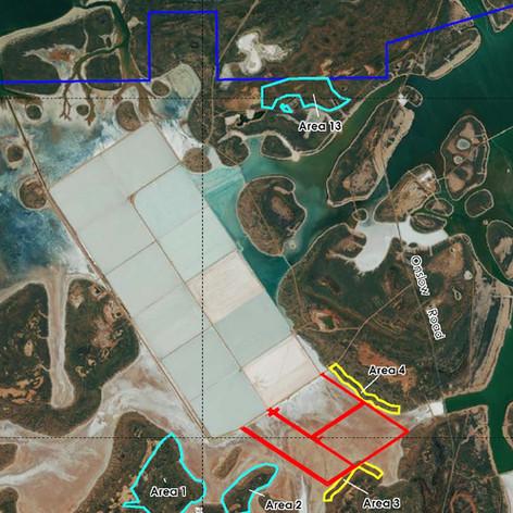 Onslow Solar Saltfield Expansion Section 45C Assessment