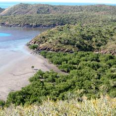 Irvine Island Project, Buccaneer Archipelago
