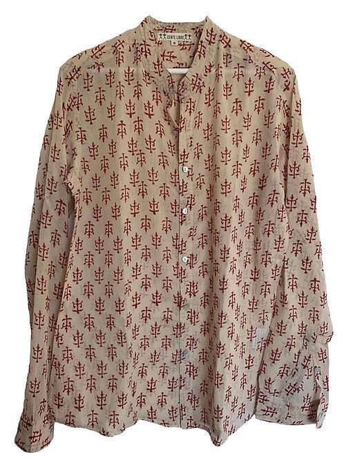 Camisa Algodón Arya