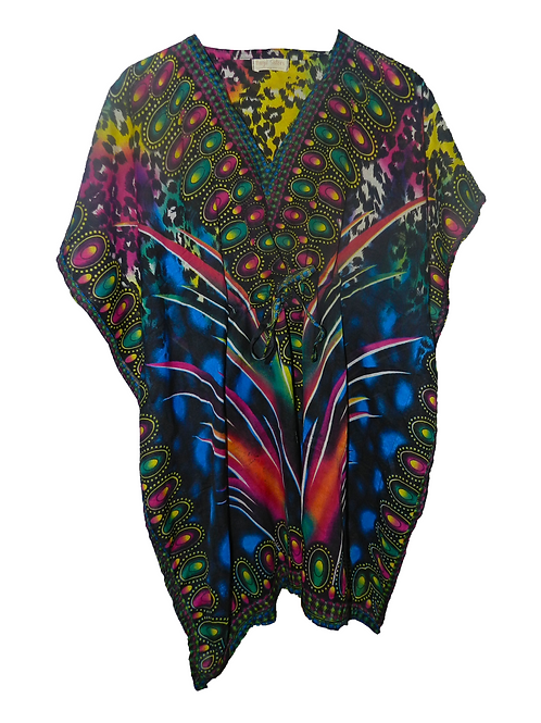 Kaftan Multicolor Nyara