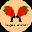 Logo Banjul Sisters REDONDO.png