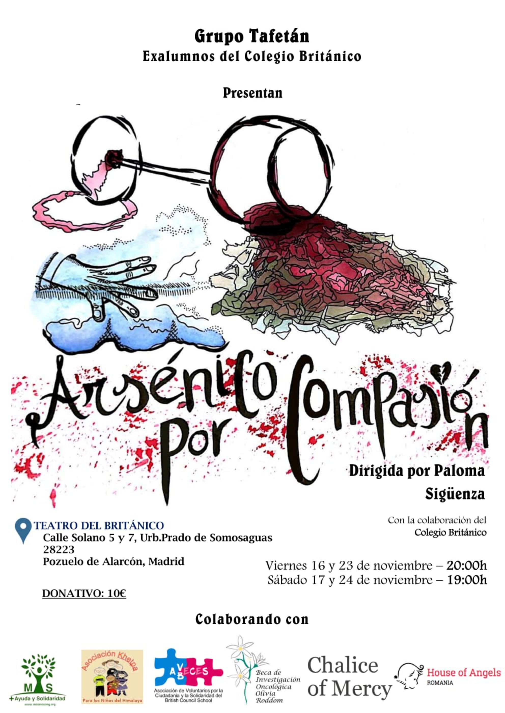 II Teatro MAS+ Soliario