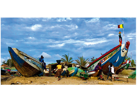 Conoce Gambia