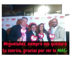MARIO MIGUELAÑEZ