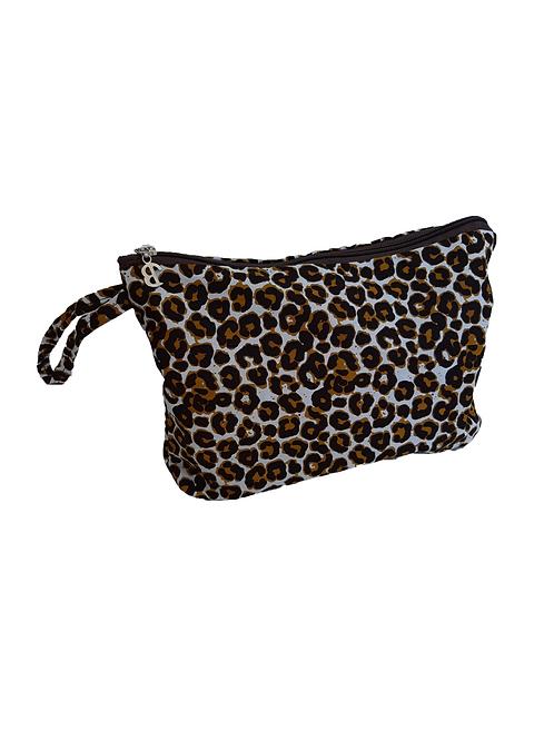Neceser Leopardo