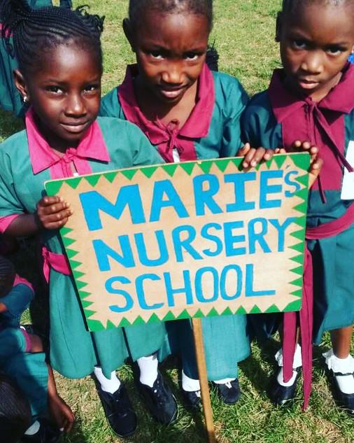MARIES NURSERY SCHOOL