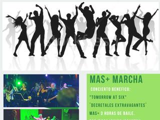 MAS+ MARCHA