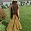 Thumbnail: Vestido Pico Recto Sansa