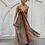 Thumbnail: Vestido Recto Pico Kavita