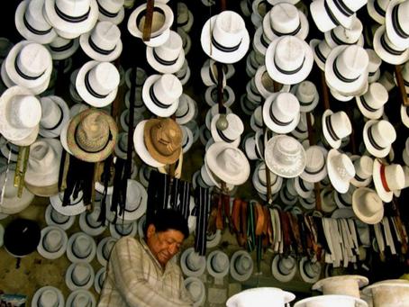 Descubre los mercados de Ecuador