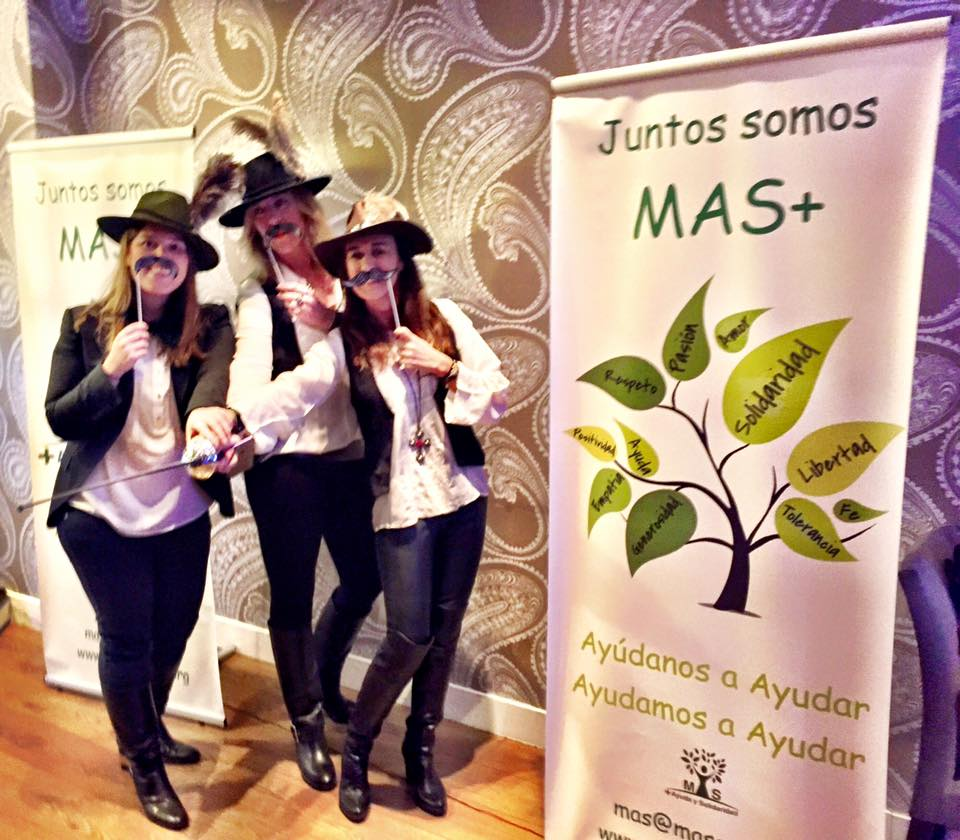 XMAS+ SOLIDARIO  SEIS50