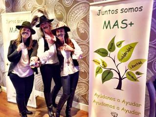 JUNTOS SOMOS MAS+