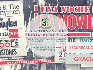 UNA NOCHE MAS+ EN LA MOVIDA