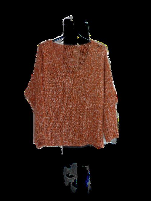 Jersey de lana
