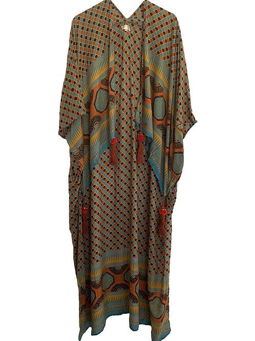 Kimono Mombai Basa