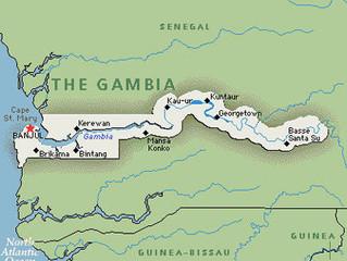 GAMBIA ES LO MAS+