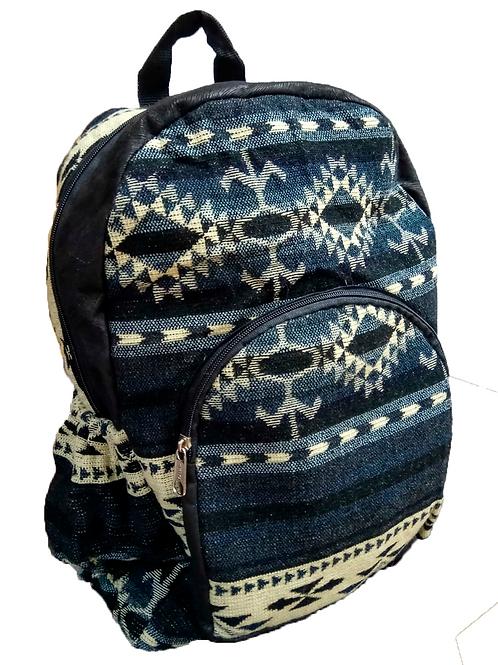 Mochila Quechua Azul