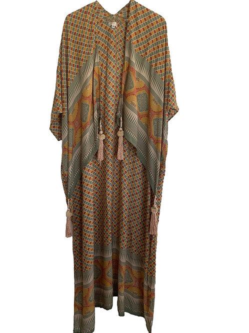 Kimono Mombai Kasta