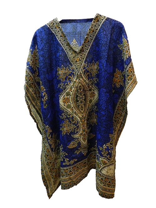 Kaftan Azul Musa