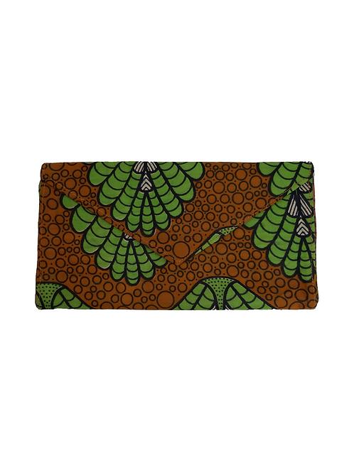 Clutch Verde