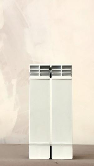 radiatori in alluminio