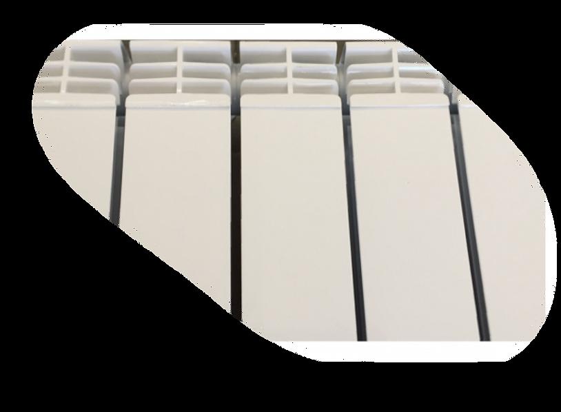 radiatori in allumino