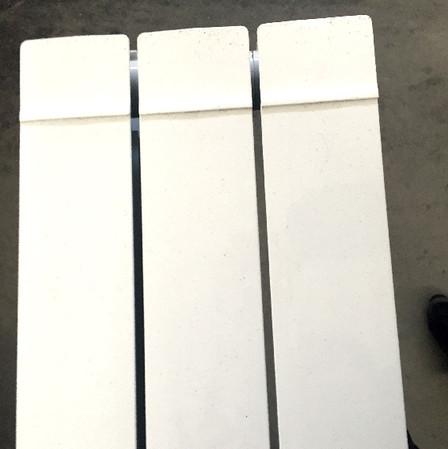 radiatori estrusi alluminio