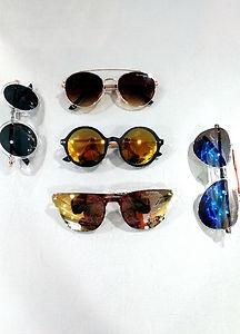 occhiali design