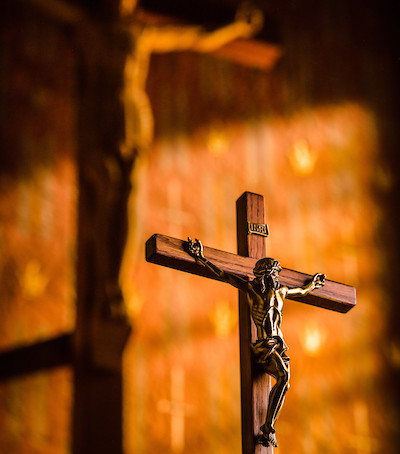 Suffering and the Cross