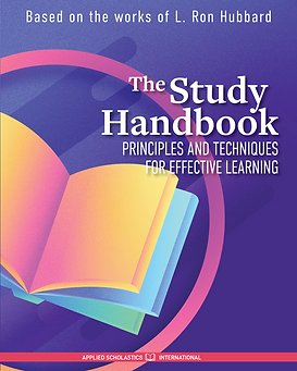 Preview The Study Handbook