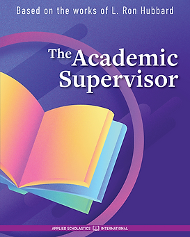 Preview Academic Supervisor