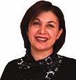 Dr Soheila Safari