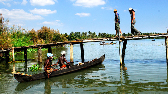 Kerala gets serious about Responsible Tourism