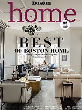 A special thanks to _bostonhomemag for t