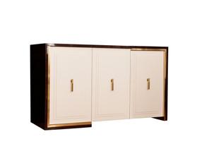LT Signature 3-Door Cabinet