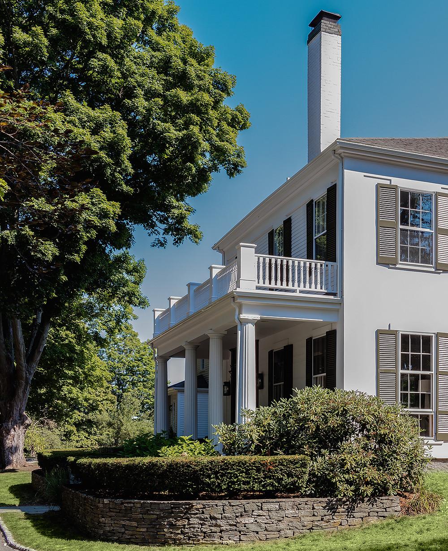 Governor's House - 2019 Bulfinch Award for Interior Design