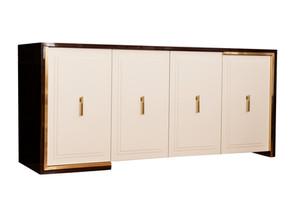 LT Signature 4-Door Cabinet