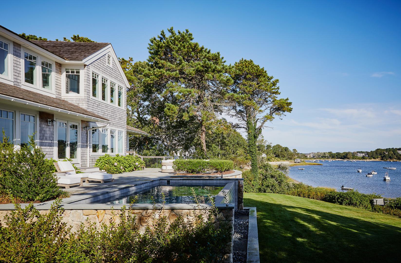 Chatham | Lisa Tharp Design