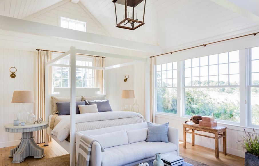 Salt Marsh, Master Bedroom