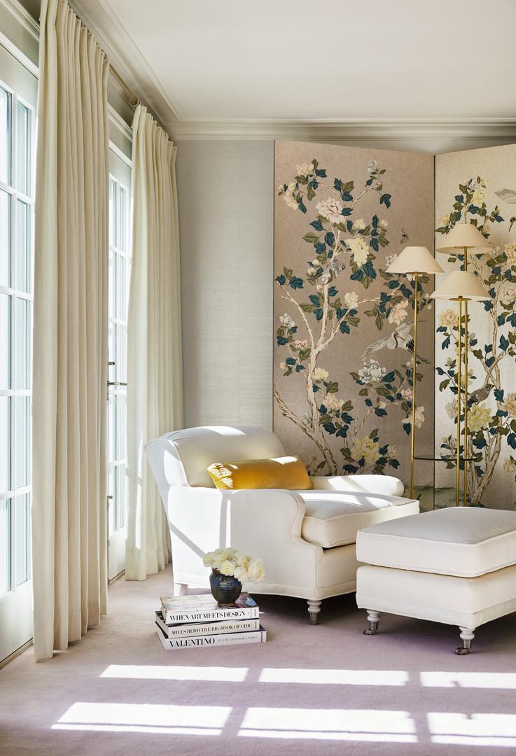 Dreaming of Paris | Lisa Tharp Design