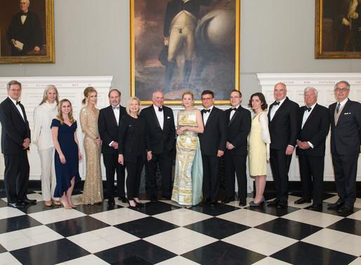 2019 Bulfinch Awards Gala - Institute of Classical Architecture & Art