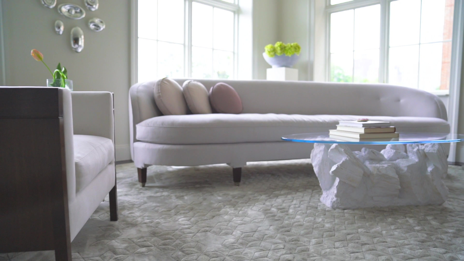 Park View | Highlight Video | Lisa Tharp Design