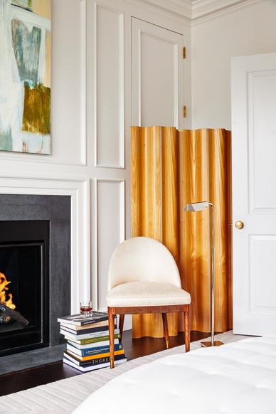 Back Bay Brownstone | Lisa Tharp Design