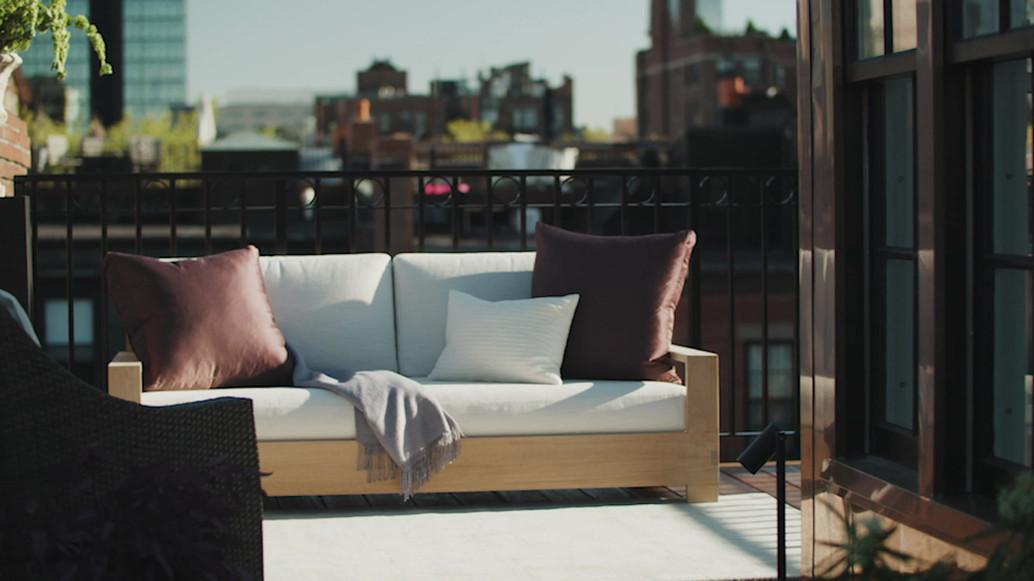 Back Bay Brownstone | Highlight Video | Lisa Tharp Design