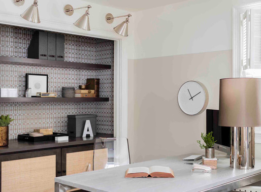 Working Well From Home: How to Set Up a Healthy Home Workspace (during a pandemic or any other time)