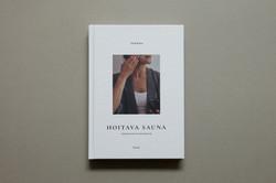 Hoitava Sauna -kirja, kuva Katri Kapanen