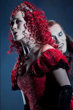 Dance of the Vampires: Sarah / Seinäjoen Kaupunginteatteri